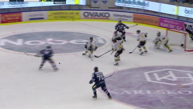 Highlights: Karlskoga-AIK