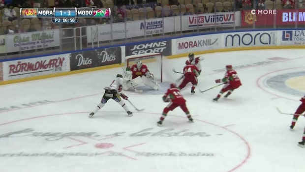 HIGHLIGHTS: Mora-Modo 2-5