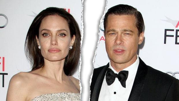 """Angelina Jolie stoppas av myndigheter: """"Är frustrerad"""""""