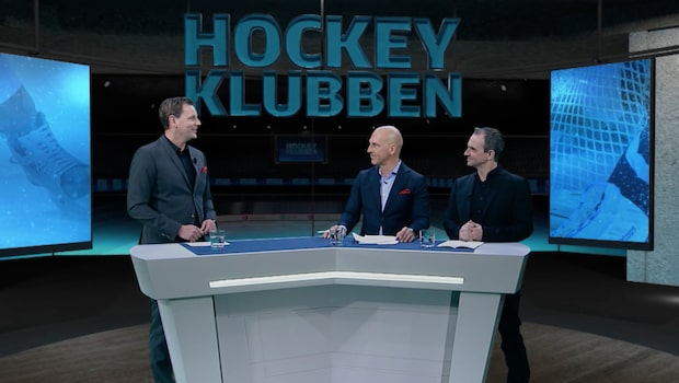 Hockeyklubben – 18 december