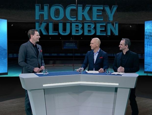 Hockeyklubben –18 december