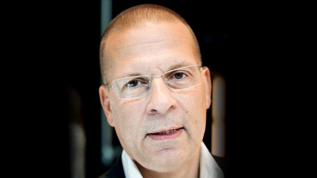 """Benny Fredriksson är död: """"Djup sorg"""""""