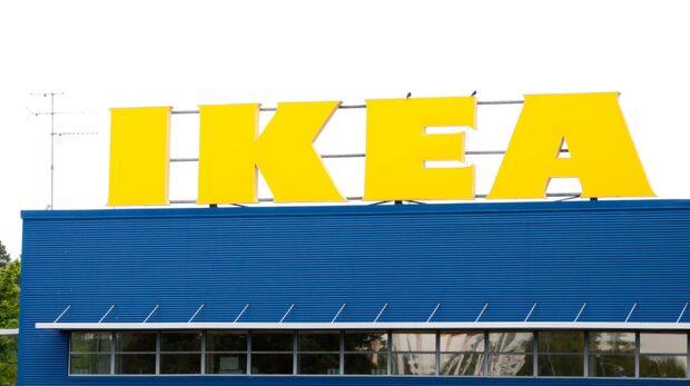 """Ulrikas hyllning till Ikea-personalen: """"Du anar inte vad det här betydde för mig!"""""""