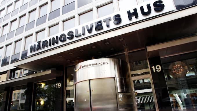 Flera kollegor till Leif Östling menar att hans uttalande om hans skatteaffärer skadar förtroendet för organisationen. Foto: CHRISTINE OLSSON