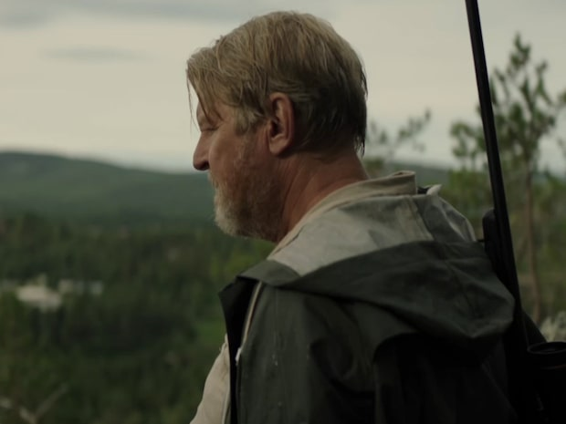 """Succén """"Jägarna"""" tillbaka  som tv-serie – här är trailern"""