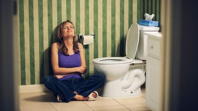 dricka vid urinvägsinfektion