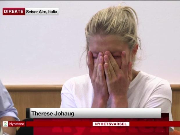 Johaug missar OS – stängs av i 18 månader