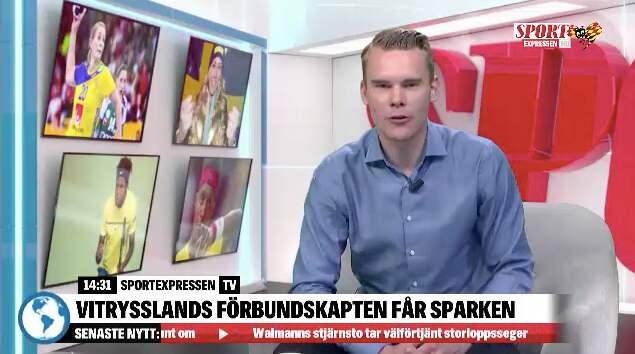 SPORTEXPRESSEN TV: STÖRSTA SNACKISARNA. Philip Gadd är programledare för SportExpressen TV, och ger regelbundet tittarna de senaste nyheterna och de hetaste snackiskarna inom sportvärlden, både i Sverige och internationellt.