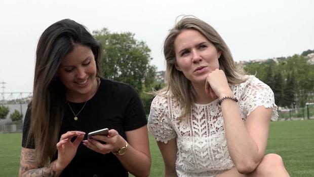 VM-vloggen: Q&A - Hade vi platsat i landslaget?