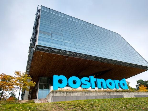 Det här är Postnord – post- och paketutdelning i Sverige