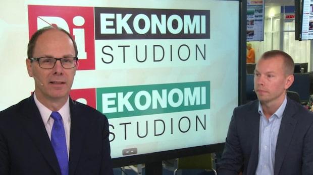 Ekonomistudion - 17 oktober 2017