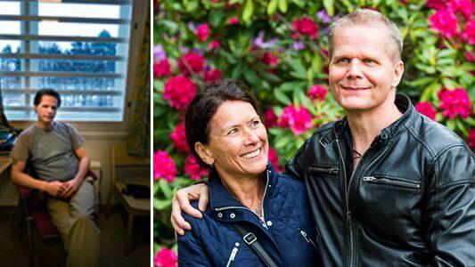 Kaj Linna om tiden i fängelset, ilskan – och kärleken till Petra