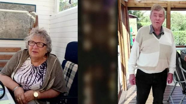 Arlöv: Grazyna och Kjell mördade i sitt hem