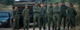 USA anklagas för provokation i Venezuela