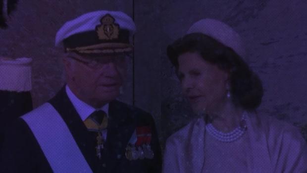 Kungafamiljen 9 februari: Se hela programmet