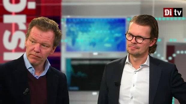 """Ulf Petersson om Storytel: """"Jag tror inte deras affärsidé är lika skalbar"""""""