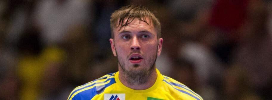 Larholm hoppas pa spel mot serbien