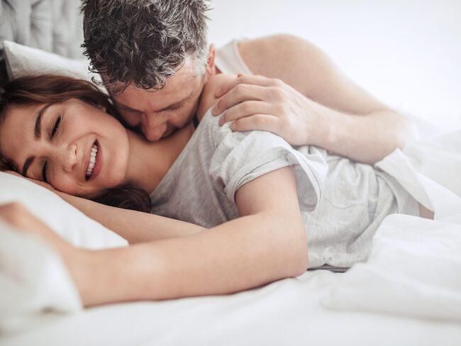 Sex idéer för att göra med din flickvän