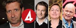 TV4-ledningens besked –efter interna kritiken