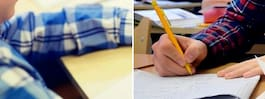 Dagens nationella prov i engelska har läckt ut