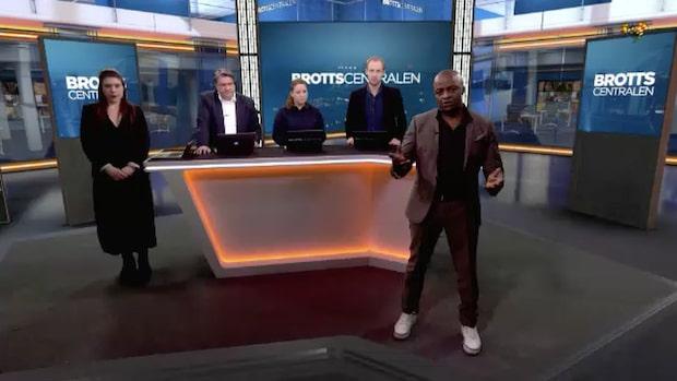 Brottscentralen 12 april – se hela avsnittet här