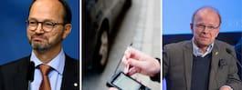 Regeringens utredning om bilmålvakter kritiseras