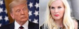 """Gunillas sågning – vill få bort  Trump: """"Vad är det för idiot"""""""