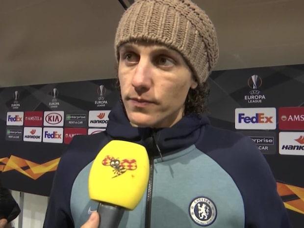 "Luiz hyllar MFF-fansen: ""De har passion"""