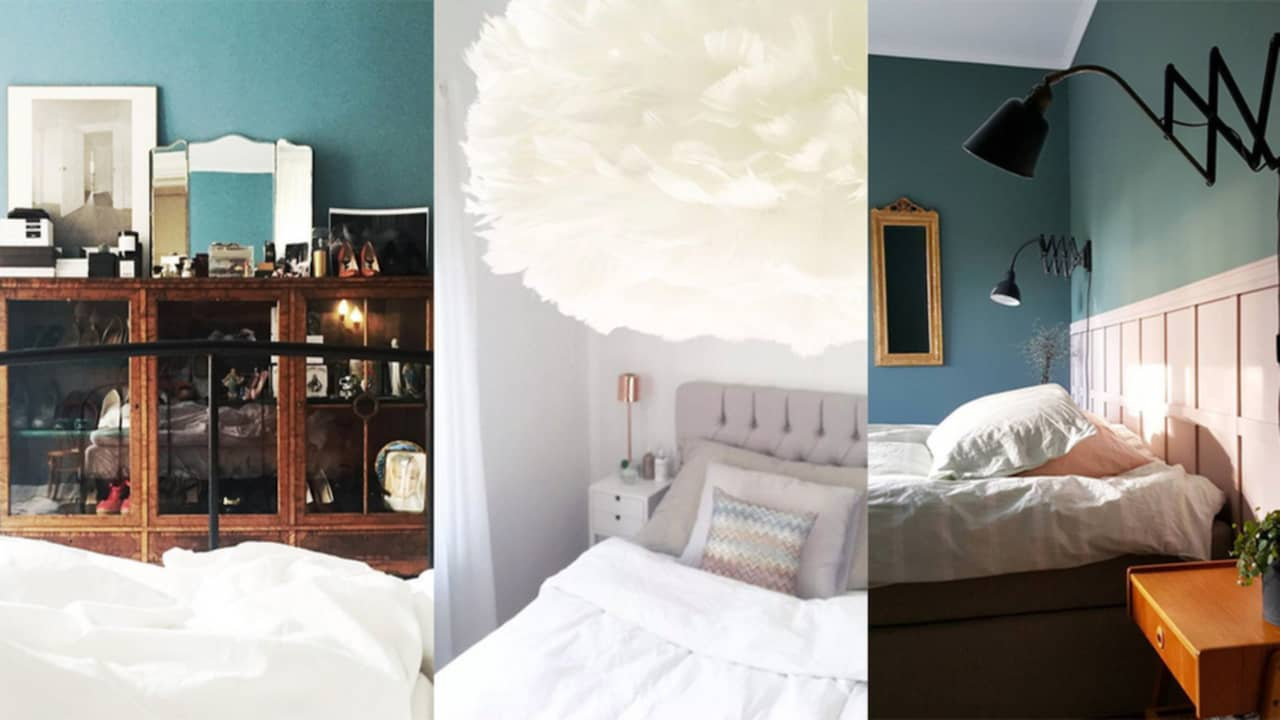 Inreda sovrummet – se inredarnas favoriter