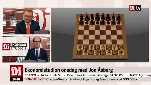 EQT-veteranen anordnar schackturnering i utsatta områden
