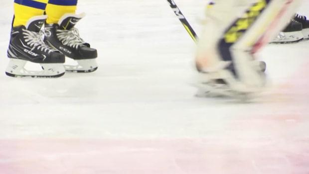 Kände hockeyprofilen begärs häktad