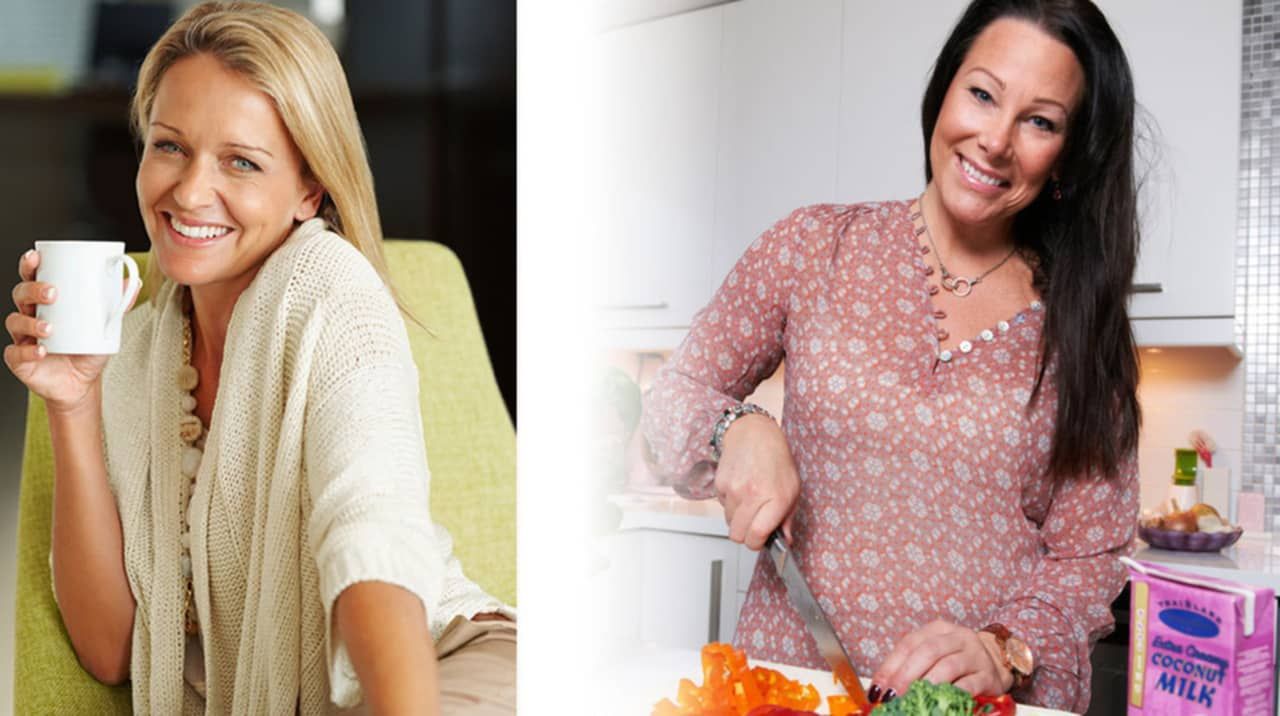 16 8 metoden viktnedgång