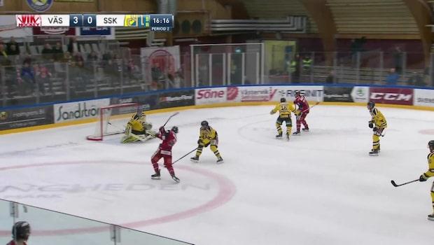 Höjdpunkter: Västervik-Södertälje