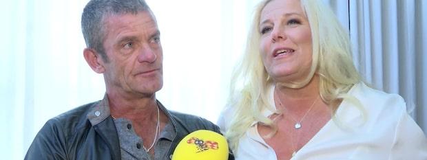 Parneviks fixade ihop Carina Berg och Erik Berg