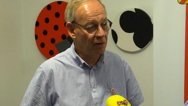 Bertil Dahl (V) om Kalmars ökande klyftor