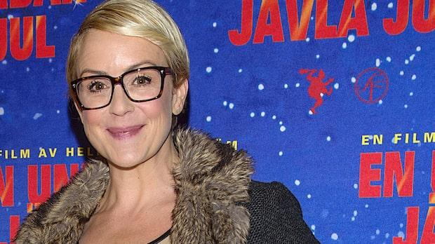 Karin Adelskölds ärliga kroppsbild