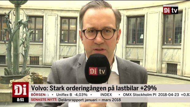 """Hägerstrand: """"Om jag vore aktieägare så skulle jag sälja i dag"""""""