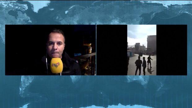 Så har protesterna i Iran utvecklats - Expressen fördjupar
