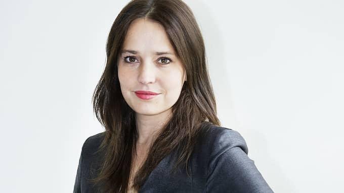 Karin Olsson, kulturchef Expressen Foto: THEO ELIAS LUNDGREN