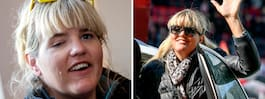 Anna Holmlund utsedd till ny OS-ambassadör