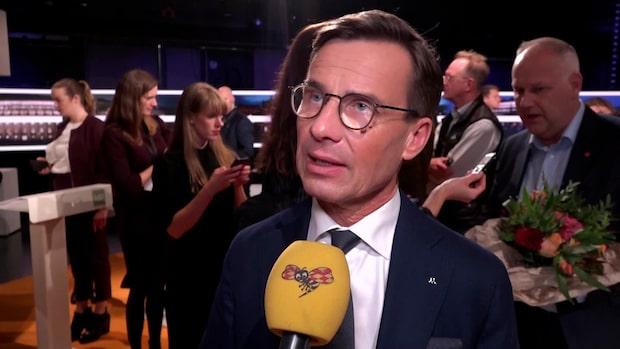 """Ulf Kristerssons skarpa kritik mot Löfven: """"Så kan man inte göra"""""""