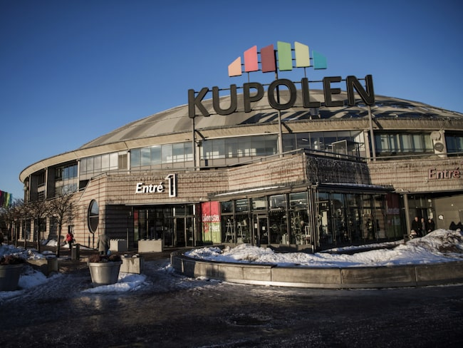 Borlänge utnämndes till Sveriges fulaste stad 2018.