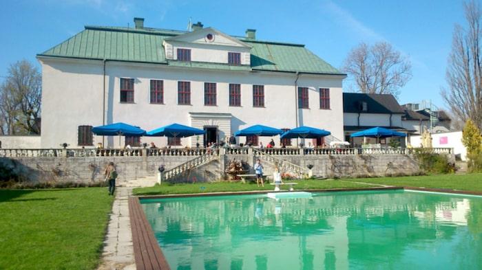 herrgård stockholm spa