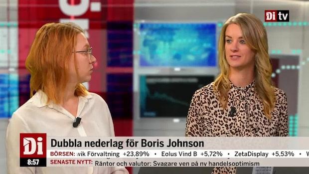 """Landeborn om brexit: """"Inte säkert att de lämnar EU"""""""