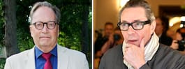 """Horace Engdahl om Arnault- domen: """"Vi lever i en farlig tid"""""""