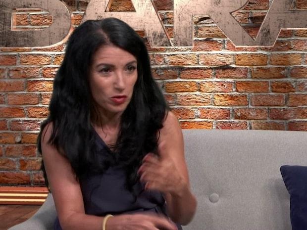 Bara Politik med V:s Amineh Kakabaveh