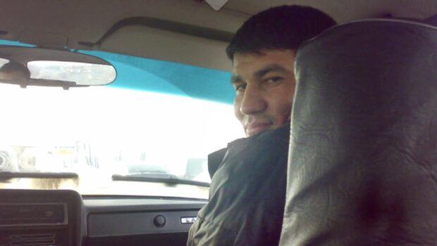 Uppgifter: Akilov förberedde terrordådet från tältläger