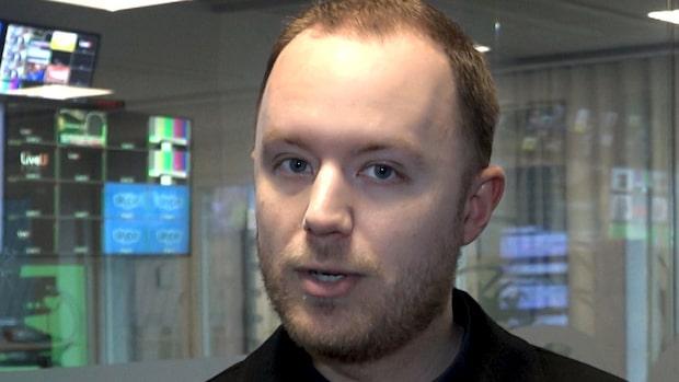 Viktor Barth-Kron förklarar Vänsterpartiets interna bråk om SD