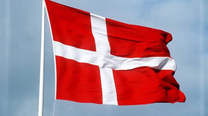Danmark är ett märkligt – men underbart land. Foto: JANERIK HENRIKSSON/TT