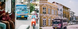 Snart kan det bli enklare att resa runt på Phuket